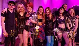 Cast of Body of Women, Havoc!