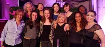 Cast of Body of Women, Breastimonials