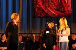 TVM Rehearsal 2010