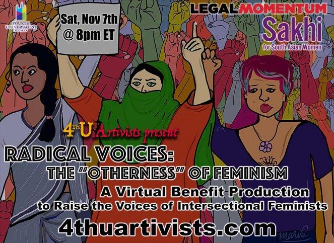 Radical Voices V2